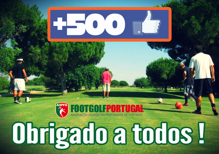footgolf portugal 500