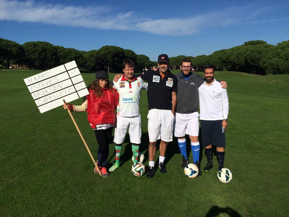 european trophy tour footgolf portugal