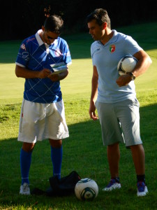 match play footgolf portugal